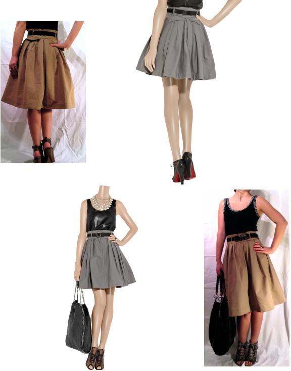 Preen skirt
