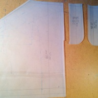 Franken-Pattern Making for faster/better sewing