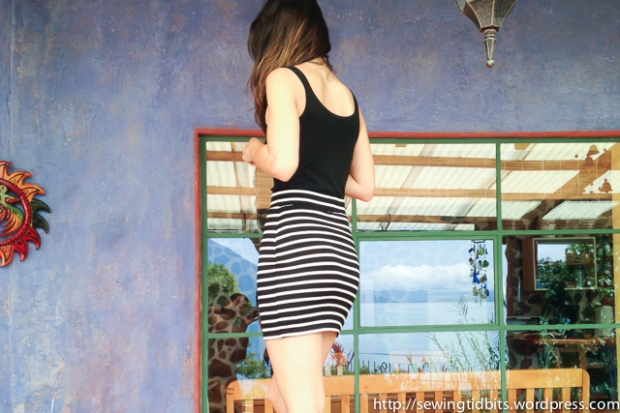 named stripe shadi back