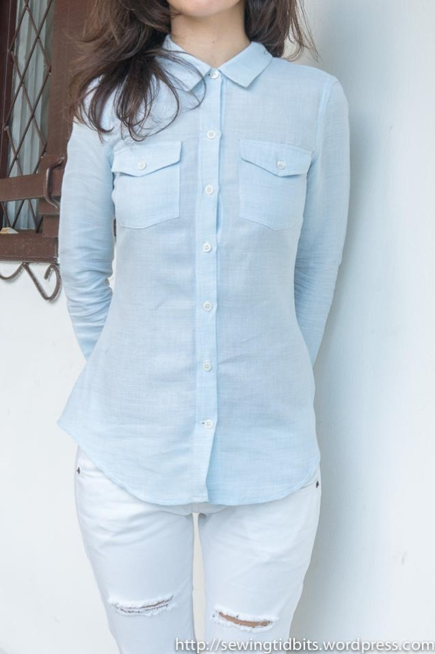 Granville Shirt-3