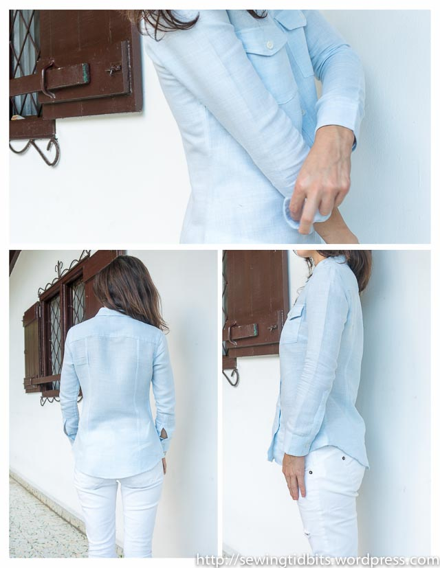 Granville Shirt-4