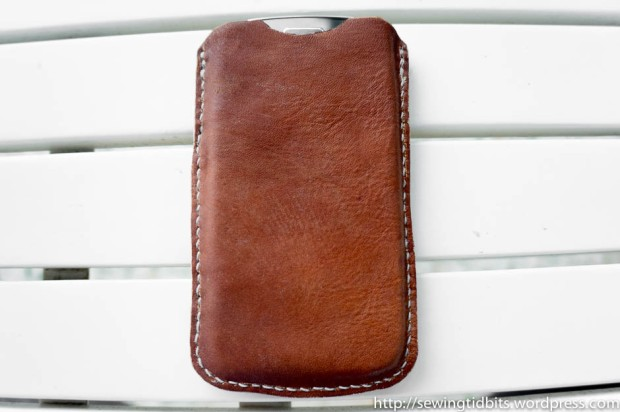 Leather case-4