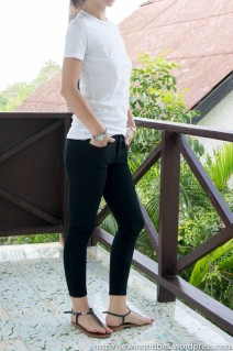 SBCC White Tonic Tee by Sewing Tidbits