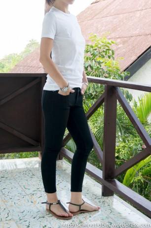 SBCC White Tshirt