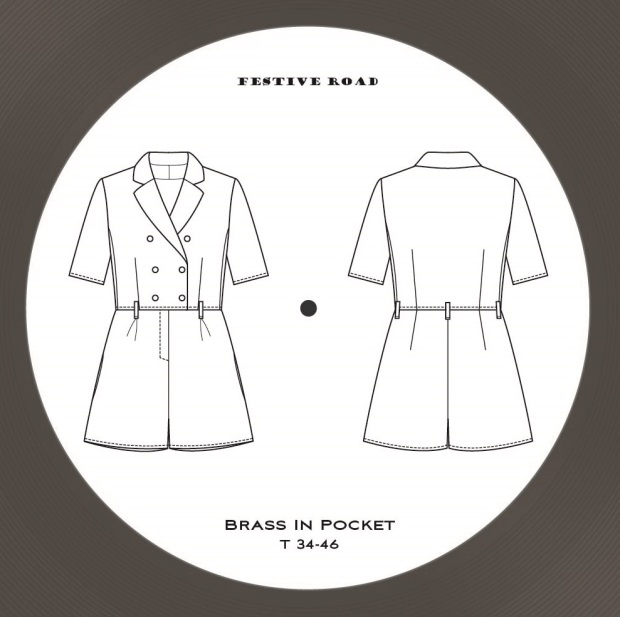Brass in Pocket by Essais&Erreurs