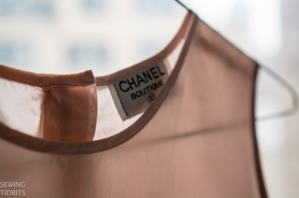 Chanel Shell-1