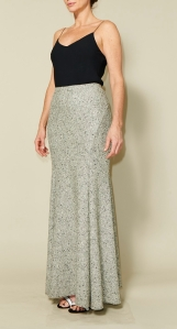 Just Patterns Yasmeen Skirt