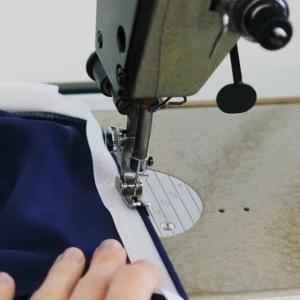 Sewing TIdbits Ban Rol baby hem