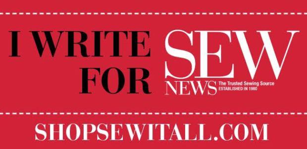 Sew News Contributor
