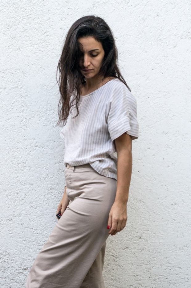 Persephone Pants Fulwood Top Sewing Tidbits-1