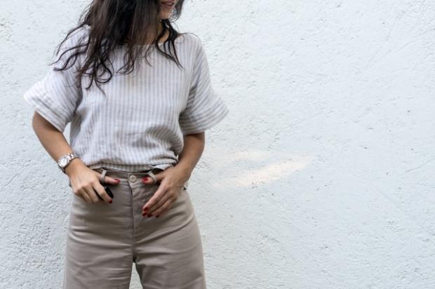Persephone Pants Fulwood Top Sewing Tidbits-7