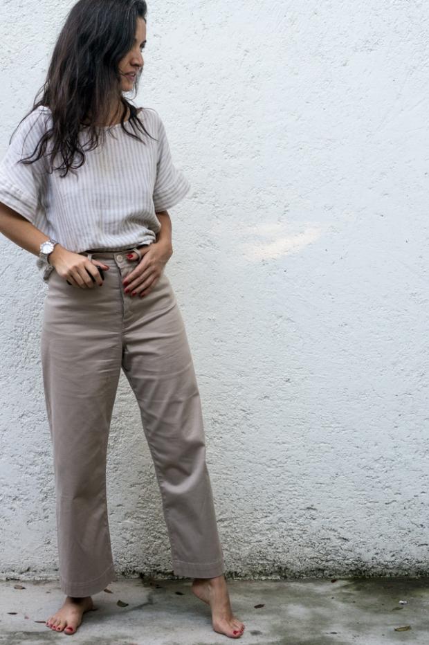 Persephone Pants Fulwood Top Sewing Tidbits-8